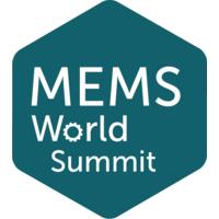 MEMS World Summit logo