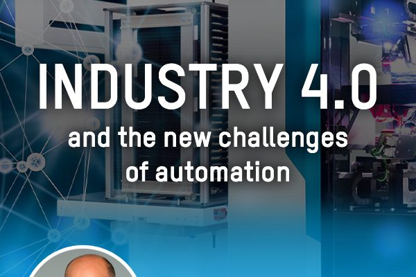 SPEA Industry 4.0 and the new challenges of automation
