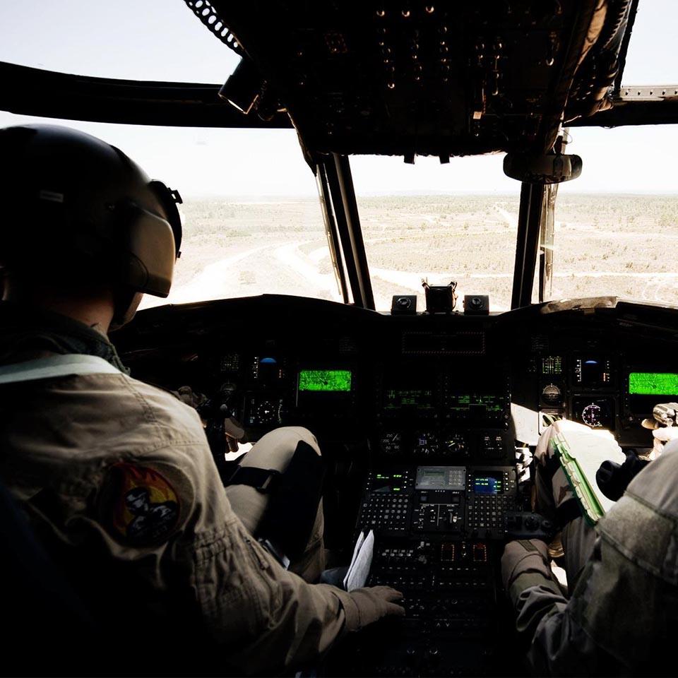 Aerospace & Defense Electronics Test Equipment - SPEA