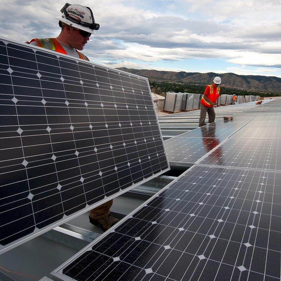 Energy Solar & Power Test Equipment - SPEA