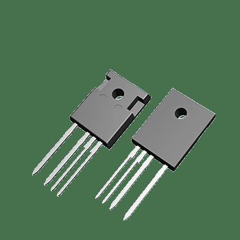 Power Semiconductor - Discretes - SPEA