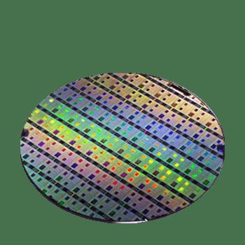 Power Semicondutor - Wafer - SPEA