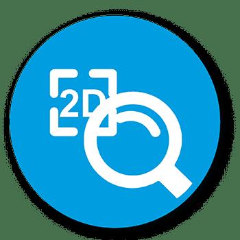 Test Handler - 2D Reader - SPEA