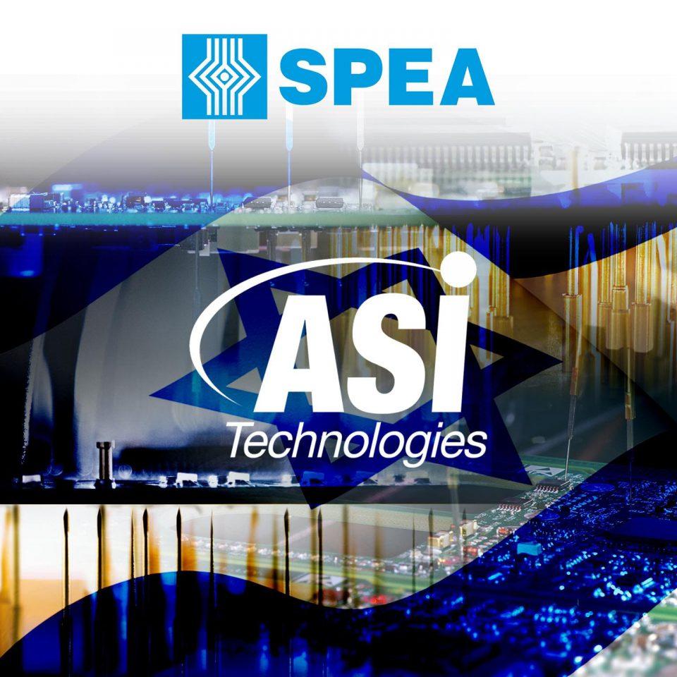 ASI Technologies - Israel - Distributor - SPEA Partner