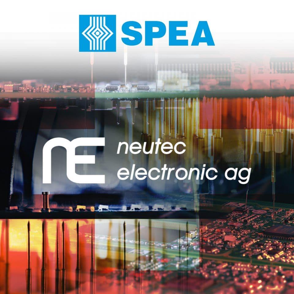 Neutec Electronic AG - SPEA - Switzerland