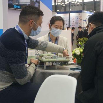 Semicon China 2021 - SPEA