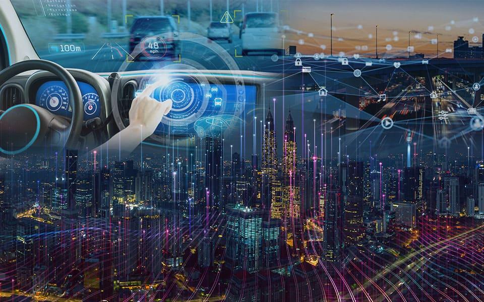 Automotive Radar Testing - 5G Test - SPEA
