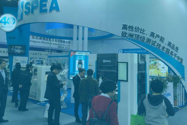 Nepcon China - SPEA
