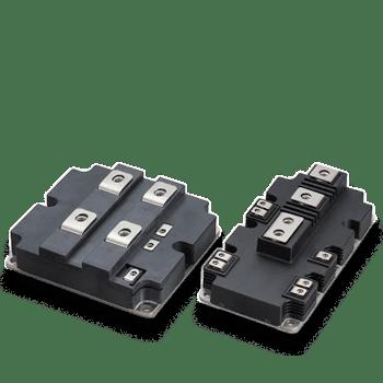 Power Semiconductor - Module - SPEA