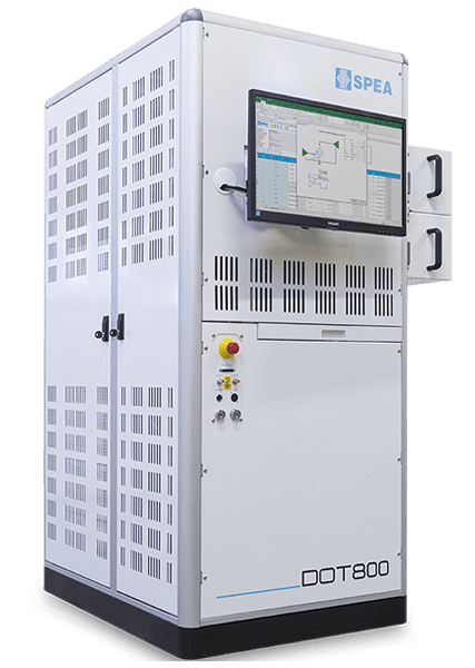 Power Semiconductor Tester - SPEA DOT800T