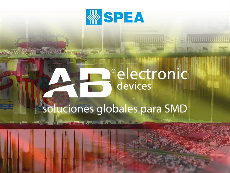 AB Electronic Devices - Spain and Portugal - SPEA Distributor