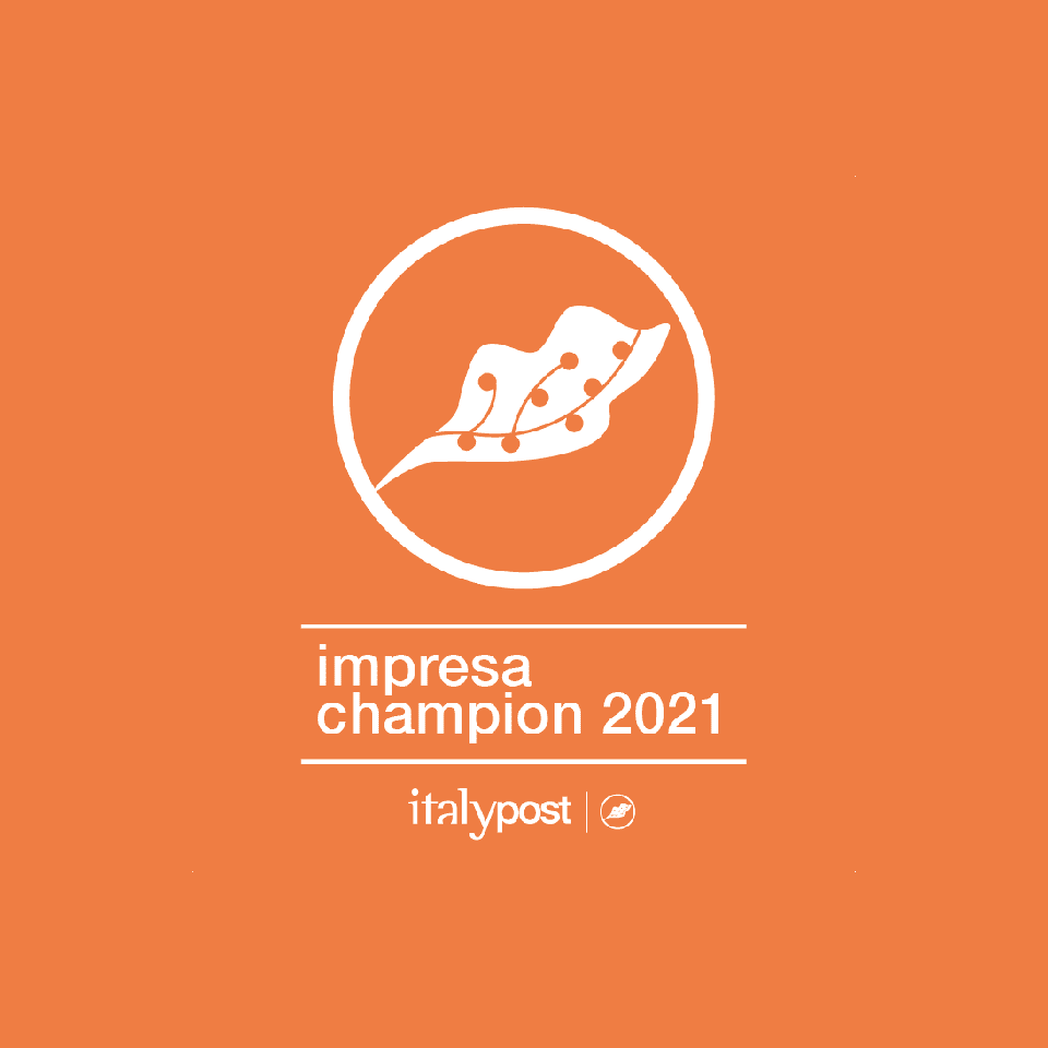 SPEA - ItalyPost - Impresa Champion 2021